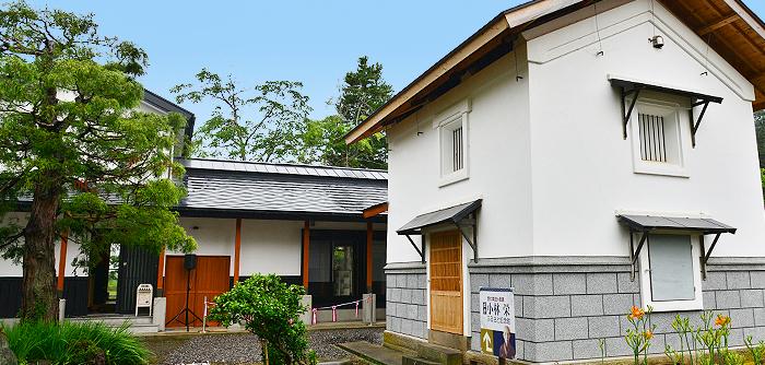 小林栄ふるさと記念館公式ホームページ オープン